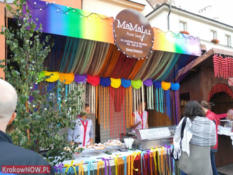 festiwal pierogow krakow maly rynek 12 150x150 - Zdjęcia z 14 Festiwalu Pierogów w Krakowie (czwartek)