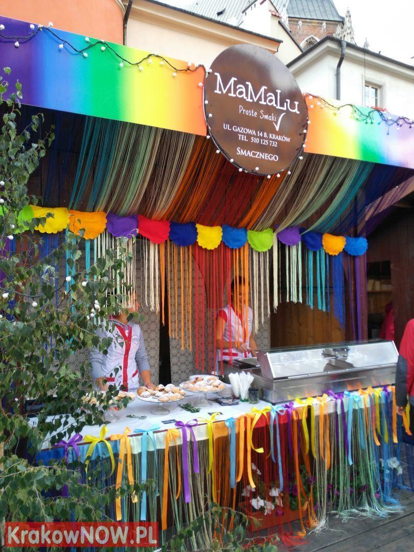 festiwal pierogow krakow maly rynek 13 150x150 - Zdjęcia z 14 Festiwalu Pierogów w Krakowie (czwartek)
