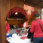 festiwal pierogow krakow maly rynek 14 1 150x150 - Zdjęcia z 14 Festiwalu Pierogów w Krakowie (czwartek)