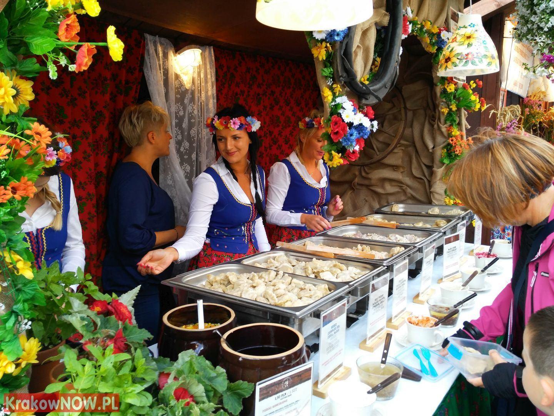 festiwal pierogow krakow maly rynek 18 150x150 - Zdjęcia z 14 Festiwalu Pierogów w Krakowie (czwartek)