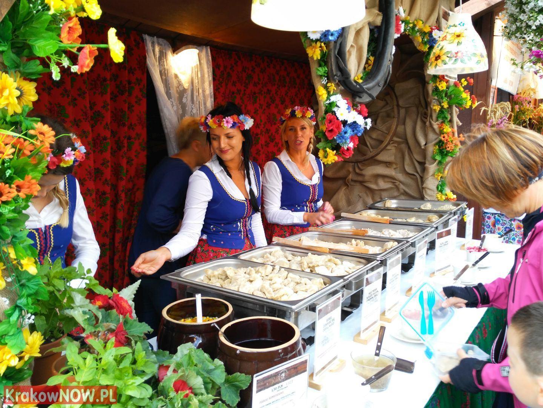 festiwal pierogow krakow maly rynek 19 150x150 - Zdjęcia z 14 Festiwalu Pierogów w Krakowie (czwartek)