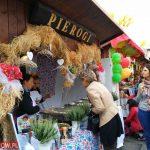 festiwal pierogow krakow maly rynek 2 1 150x150 - Zdjęcia z 14 Festiwalu Pierogów w Krakowie (czwartek)