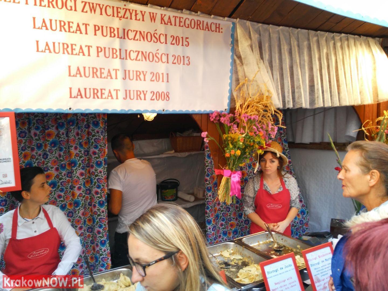 festiwal pierogow krakow maly rynek 20 150x150 - Zdjęcia z 14 Festiwalu Pierogów w Krakowie (czwartek)