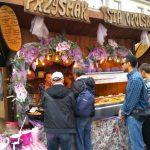 festiwal pierogow krakow maly rynek 21 1 150x150 - Zdjęcia z 14 Festiwalu Pierogów w Krakowie (czwartek)