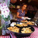 festiwal pierogow krakow maly rynek 22 1 150x150 - Zdjęcia z 14 Festiwalu Pierogów w Krakowie (czwartek)