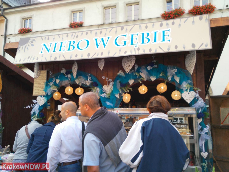 festiwal pierogow krakow maly rynek 27 150x150 - Zdjęcia z 14 Festiwalu Pierogów w Krakowie (czwartek)