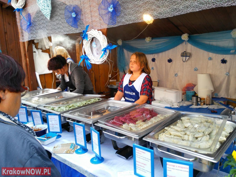 festiwal pierogow krakow maly rynek 28 150x150 - Zdjęcia z 14 Festiwalu Pierogów w Krakowie (czwartek)
