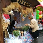 festiwal pierogow krakow maly rynek 3 1 150x150 - Zdjęcia z 14 Festiwalu Pierogów w Krakowie (czwartek)