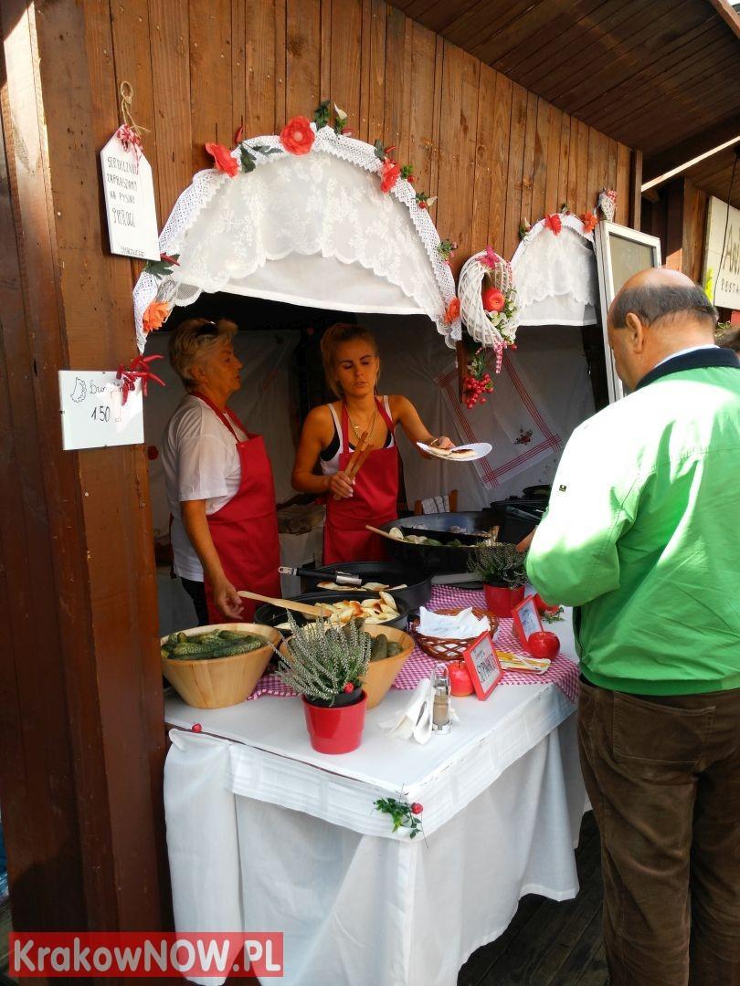 festiwal pierogow krakow maly rynek 30 150x150 - Zdjęcia z 14 Festiwalu Pierogów w Krakowie (czwartek)