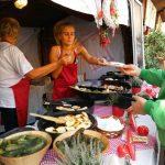 festiwal pierogow krakow maly rynek 31 1 150x150 - Zdjęcia z 14 Festiwalu Pierogów w Krakowie (czwartek)