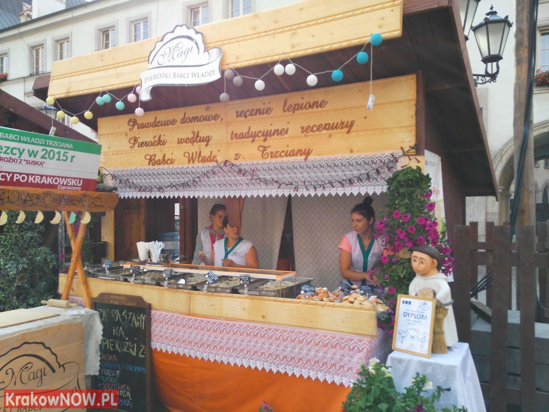 festiwal pierogow krakow maly rynek 34 150x150 - Zdjęcia z 14 Festiwalu Pierogów w Krakowie (czwartek)