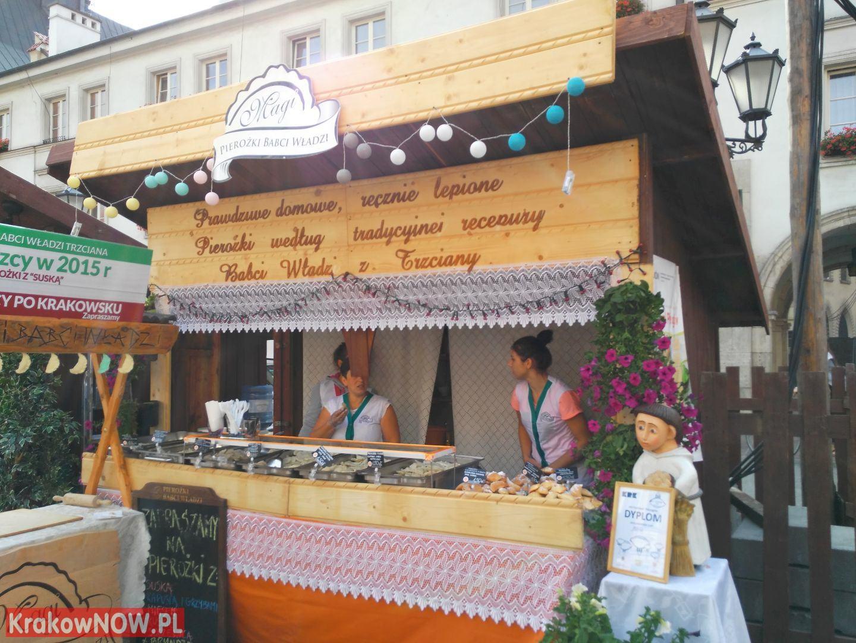 festiwal pierogow krakow maly rynek 35 150x150 - Zdjęcia z 14 Festiwalu Pierogów w Krakowie (czwartek)