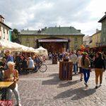 festiwal pierogow krakow maly rynek 36 1 150x150 - Zdjęcia z 14 Festiwalu Pierogów w Krakowie (czwartek)