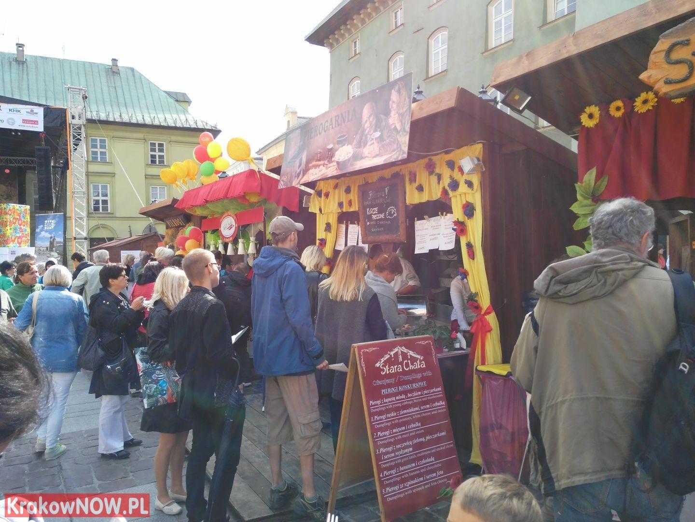 festiwal pierogow krakow maly rynek 37 150x150 - Zdjęcia z 14 Festiwalu Pierogów w Krakowie (czwartek)