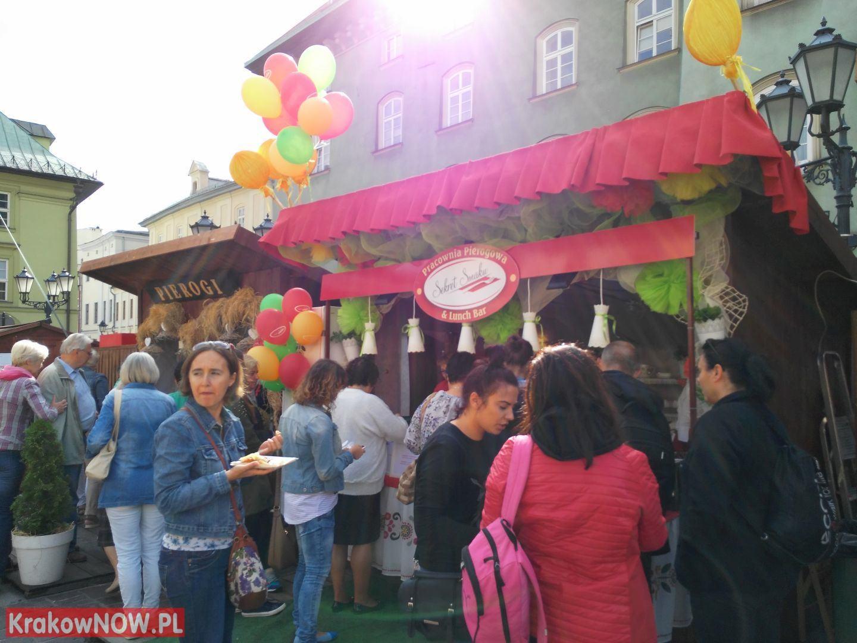 festiwal pierogow krakow maly rynek 38 150x150 - Zdjęcia z 14 Festiwalu Pierogów w Krakowie (czwartek)
