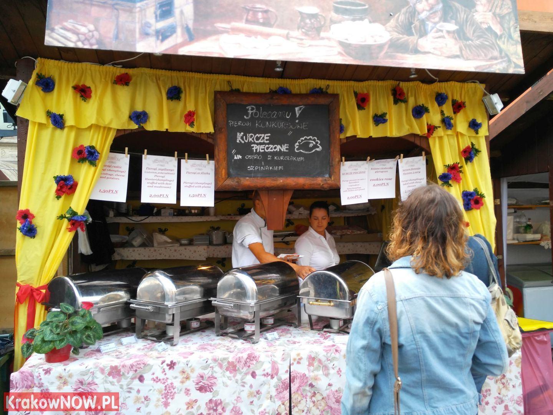 festiwal pierogow krakow maly rynek 5 150x150 - Zdjęcia z 14 Festiwalu Pierogów w Krakowie (czwartek)