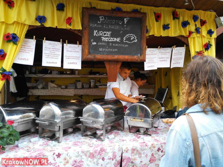 festiwal pierogow krakow maly rynek 6 150x150 - Zdjęcia z 14 Festiwalu Pierogów w Krakowie (czwartek)