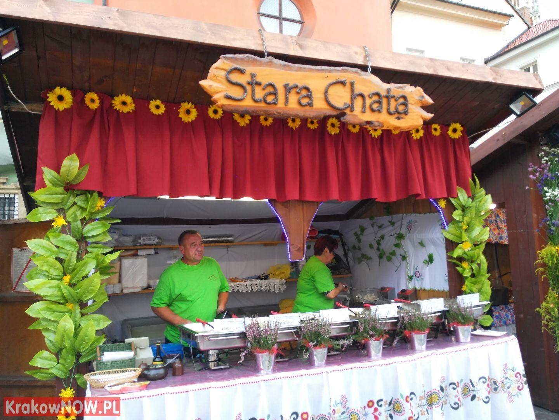 festiwal pierogow krakow maly rynek 8 150x150 - Zdjęcia z 14 Festiwalu Pierogów w Krakowie (czwartek)