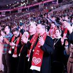 """krakow tauron arena spotkanie chrzescijanskie 11 150x150 - Zakończył się Projekt M&M2 pod hasłem """"Nie potępiam""""... (zdjęcia)"""