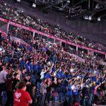 """krakow tauron arena spotkanie chrzescijanskie 15 150x150 - Zakończył się Projekt M&M2 pod hasłem """"Nie potępiam""""... (zdjęcia)"""