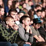 """krakow tauron arena spotkanie chrzescijanskie 9 150x150 - Zakończył się Projekt M&M2 pod hasłem """"Nie potępiam""""... (zdjęcia)"""