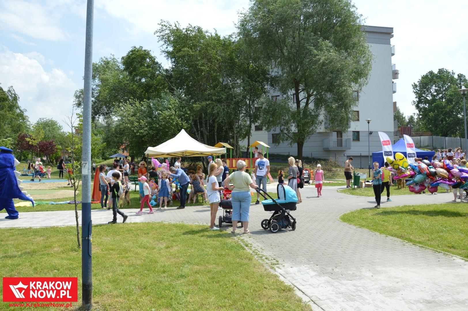25 lat osiedla rzaka krakow festyn rodzinny 4 150x150 - 25 lat Osiedla Rżąka - galeria zdjęć z festynu