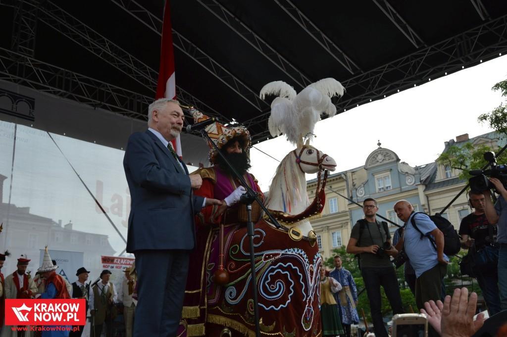 lajkonik prezydent miasta krakowa jacek majchrowski - Pochód Lajkonika 2017 - galeria ponad 700 zdjęć!