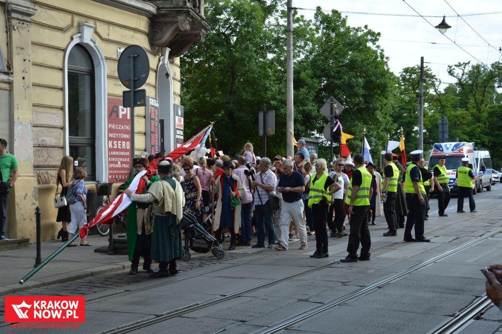 pochod lajkonika krakow 2017 132 150x150 - Pochód Lajkonika 2017 - galeria ponad 700 zdjęć!