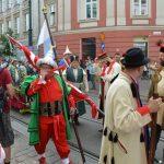 pochod lajkonika krakow 2017 146 150x150 - Pochód Lajkonika 2017 - galeria ponad 700 zdjęć!