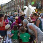 pochod lajkonika krakow 2017 204 150x150 - Pochód Lajkonika 2017 - galeria ponad 700 zdjęć!