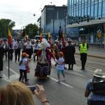pochod lajkonika krakow 2017 25 150x150 - Pochód Lajkonika 2017 - galeria ponad 700 zdjęć!