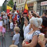 pochod lajkonika krakow 2017 258 1 150x150 - Pochód Lajkonika 2017 - galeria ponad 700 zdjęć!