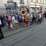 pochod lajkonika krakow 2017 264 150x150 - Pochód Lajkonika 2017 - galeria ponad 700 zdjęć!