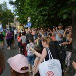 pochod lajkonika krakow 2017 296 150x150 - Pochód Lajkonika 2017 - galeria ponad 700 zdjęć!