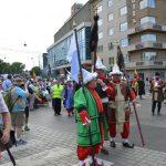 pochod lajkonika krakow 2017 38 150x150 - Pochód Lajkonika 2017 - galeria ponad 700 zdjęć!