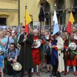 pochod lajkonika krakow 2017 420 150x150 - Pochód Lajkonika 2017 - galeria ponad 700 zdjęć!