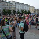 pochod lajkonika krakow 2017 497 1 150x150 - Pochód Lajkonika 2017 - galeria ponad 700 zdjęć!