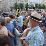 pochod lajkonika krakow 2017 510 150x150 - Pochód Lajkonika 2017 - galeria ponad 700 zdjęć!