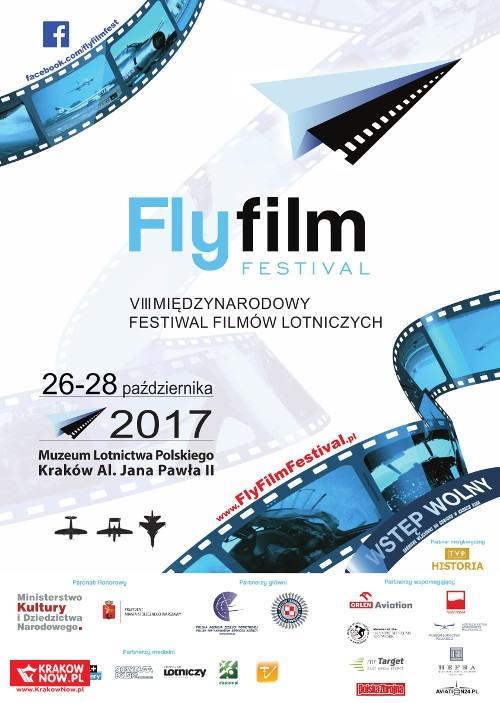 449 500 - VIII Międzynarodowy Festiwal Filmów Lotniczych