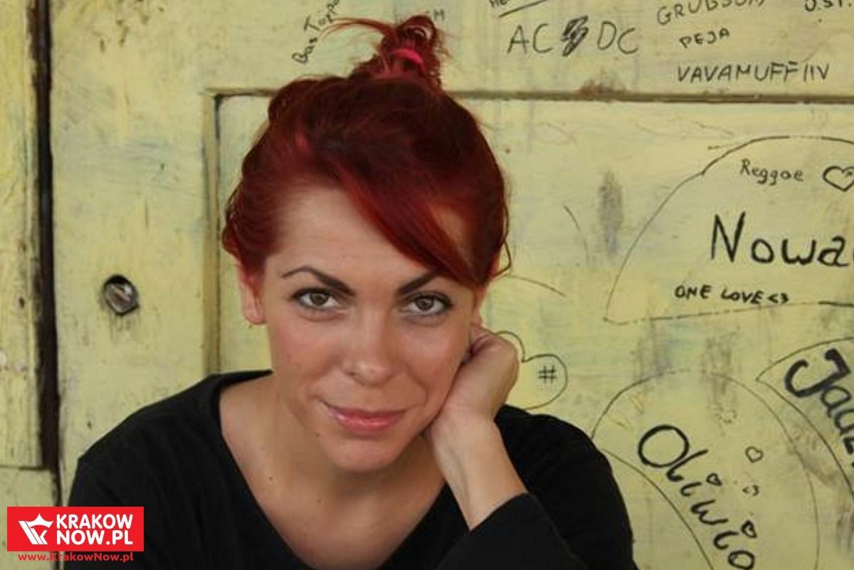 Anna Cieplak zdjęcie - Anna Cieplak laureatką Nagrody Conrada!