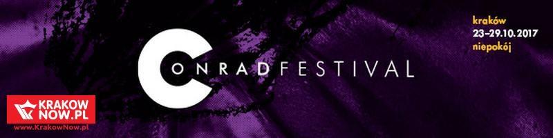 krakow festiwal conrada 1 - Przemysły książki – spotkania branżowe na Festiwalu Conrada