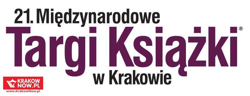 targi ksiazek krakow2017 - Targi Książek w Krakowie 26-29 października 2017