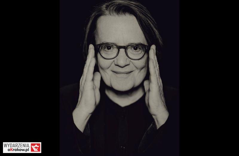 Agnieszka Holland bohaterką wieczoru!  Scoring4Polish Directors na 11 Festiwalu Muzyki Filmowej w Krakowie