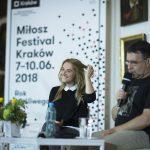 Festiwal Miłosza 2018 www.dufaj.pl