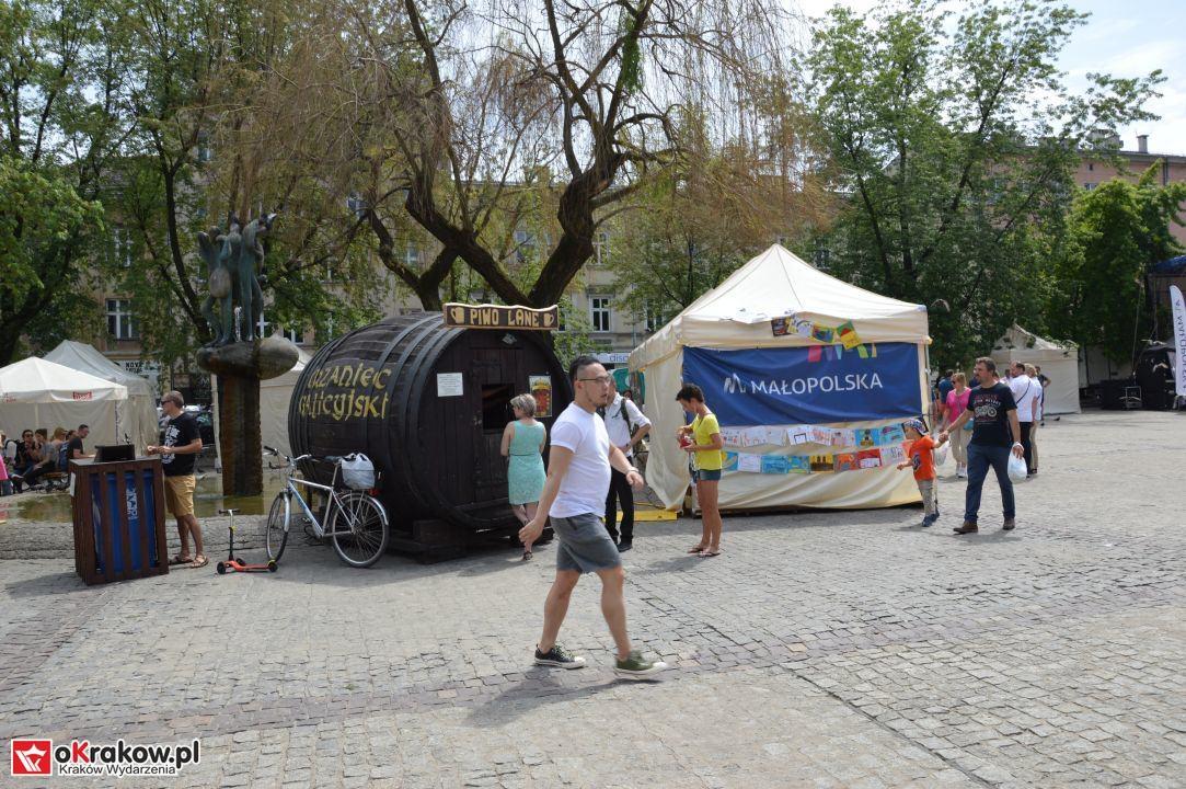 krakow swieto chleba plac wolnica maly rynek krakowski rynek2018 40 150x150 - Foto Galeria Kraków Niedziela 10.06.2018 - Plac Wolnica (Święto Chleba), Mały Rynek, Rynek Główny.