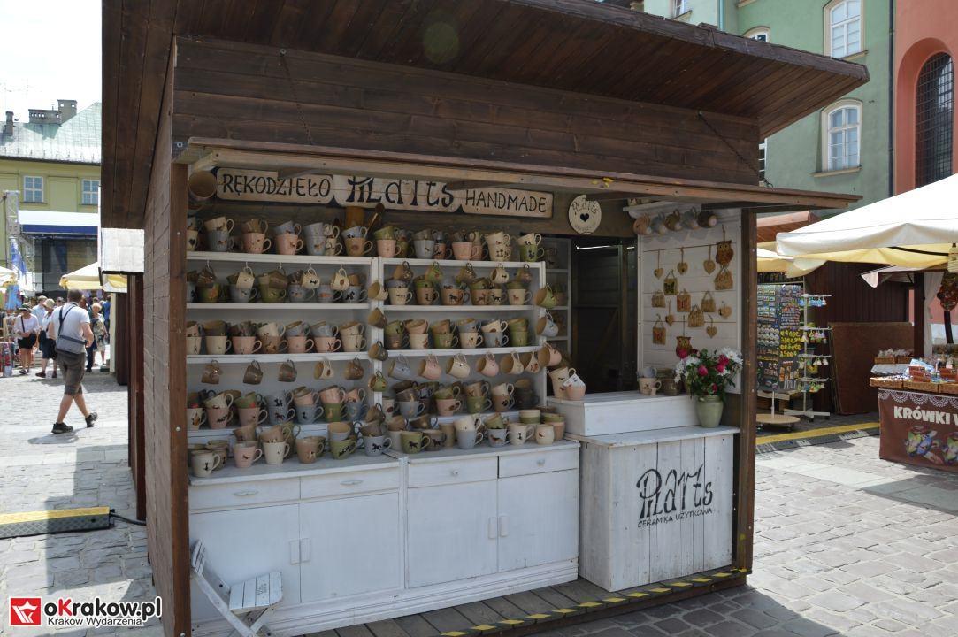 krakow swieto chleba plac wolnica maly rynek krakowski rynek2018 90 150x150 - Foto Galeria Kraków Niedziela 10.06.2018 - Plac Wolnica (Święto Chleba), Mały Rynek, Rynek Główny.