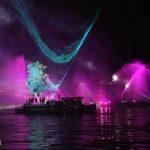 parada smokow pokaz na wisle krakow 2018 100 150x150 - Wielkie Plenerowe Widowisko na Wiśle - Smoki z Dziennika Marco Polo - galeria zdjęć