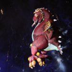 parada smokow pokaz na wisle krakow 2018 43 150x150 - Wielkie Plenerowe Widowisko na Wiśle - Smoki z Dziennika Marco Polo - galeria zdjęć