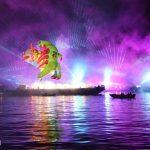 parada smokow pokaz na wisle krakow 2018 66 150x150 - Wielkie Plenerowe Widowisko na Wiśle - Smoki z Dziennika Marco Polo - galeria zdjęć