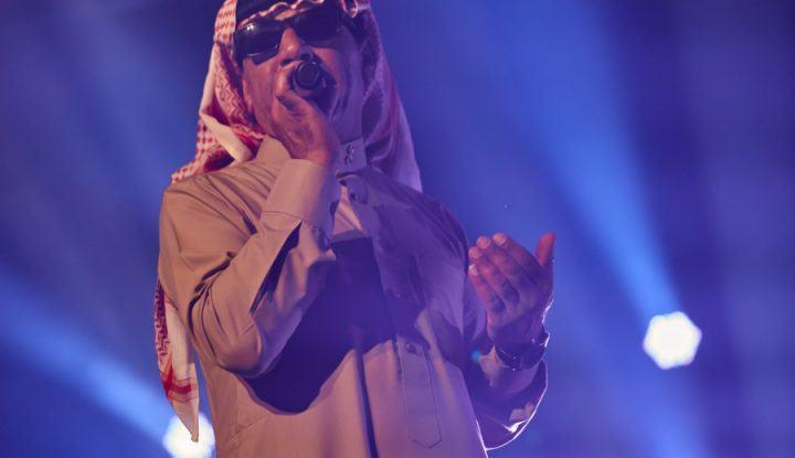 Omar Souleyman fot. Alicja Wróblewska blackshadowstudio (53 of 72)